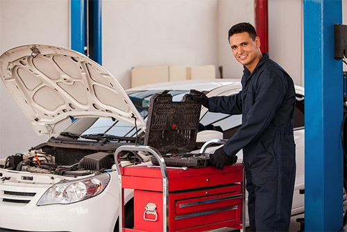 Complete Auto Care -  engine tune up in Rock Hill, SC