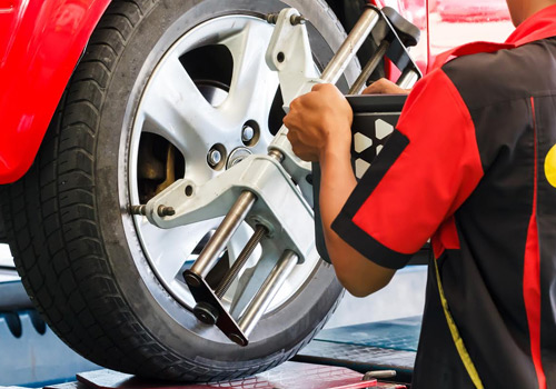 Tire Alignments Wheel Alignment Service In Rock Hill Sc 29370