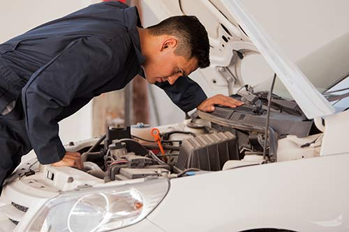 Complete Auto Care engine tune up in Rock Hill, SC